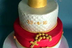 amber-cake-with-logo