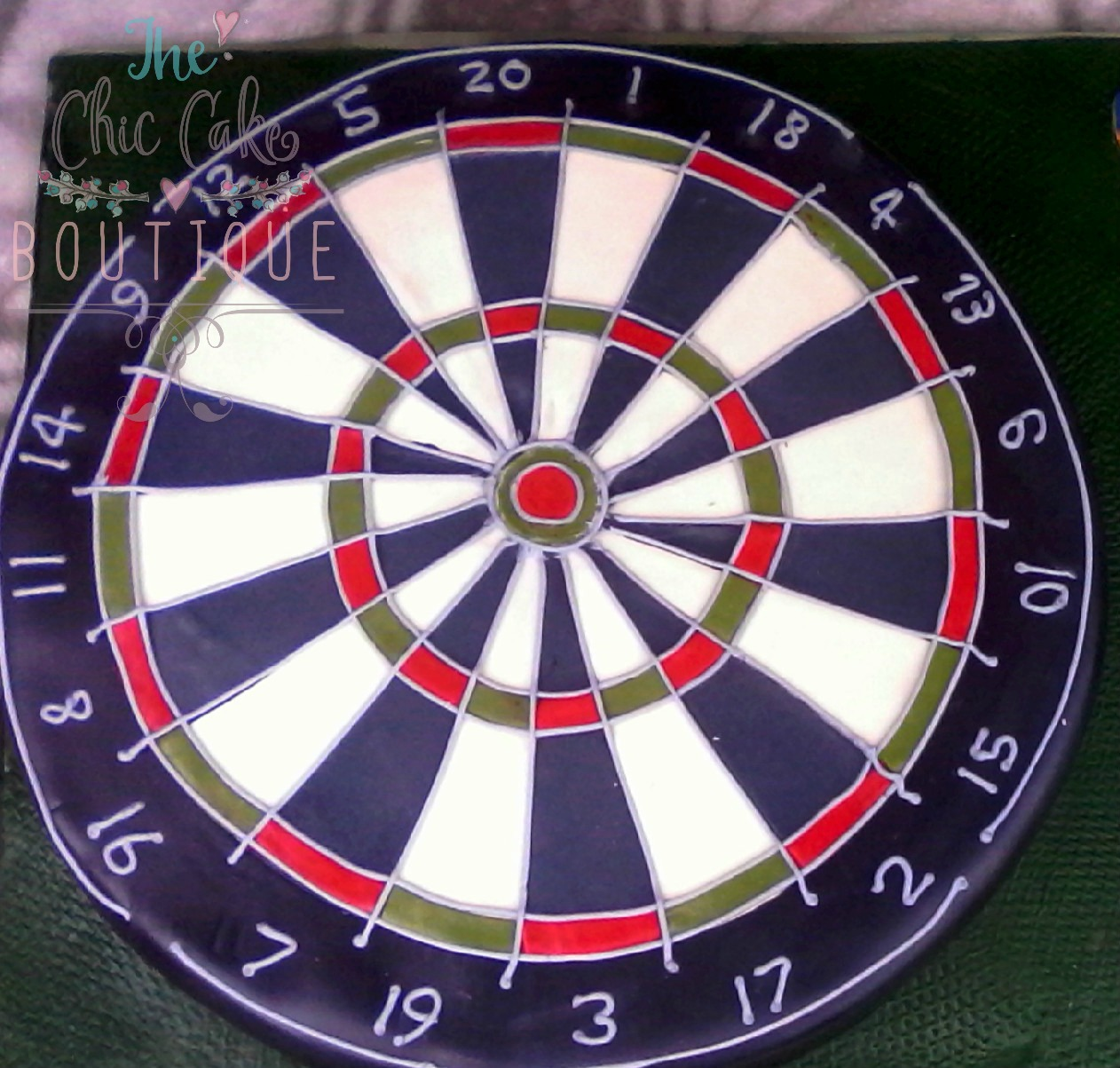 dart-boardwith-logo