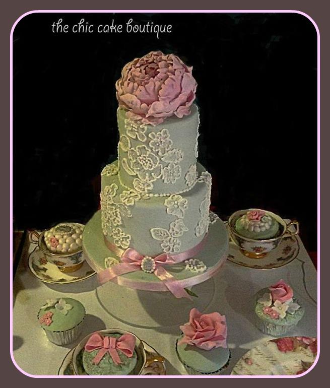 peony-cake