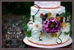 Wedding cake the chic cake boutique
