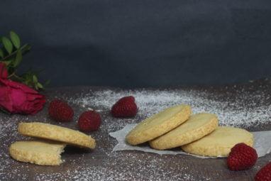 shortbread cookies sweet treats